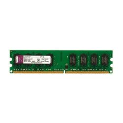 Memória RAM Kingston 2GB DDR2 667MHZ