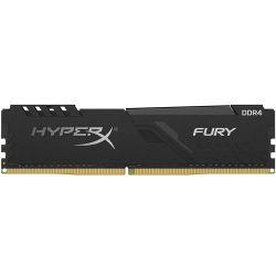 Memória RAM Hyperx Fury 4GB/DDR4/2400MHZ